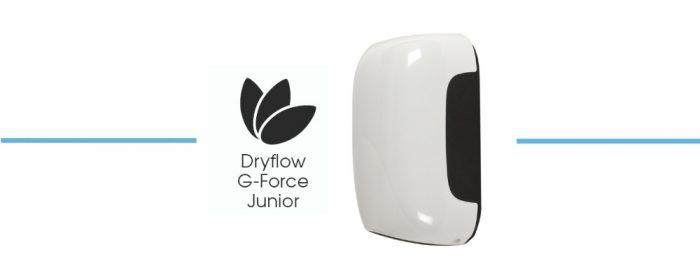 G-Force Junior Hand Dryer