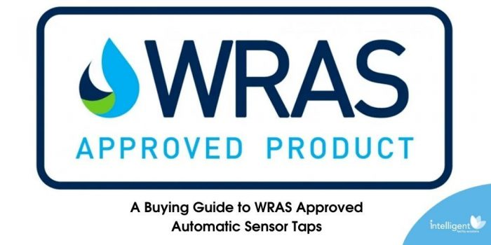 A Buying Guide to WRAS Approved Automatic Sensor Taps