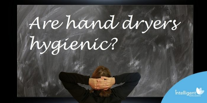 Are Hand Dryers Hygienic?
