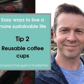 Easy ways to live a more sustainable life