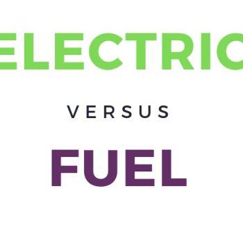 Electric vs Fuel