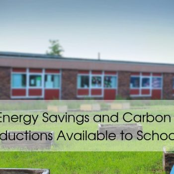 Energy Savings For A Primary School