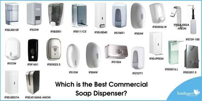 Which is the Best Commercial Soap Dispenser